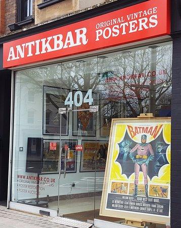 AntikBar