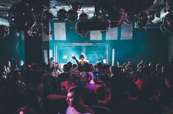 Wake Up Sofia Club