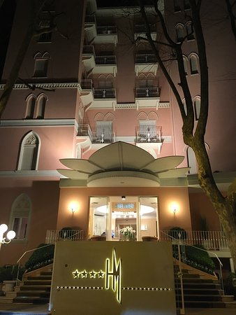 Hotel Milton Rimini, BW Premier Collection: photo0.jpg