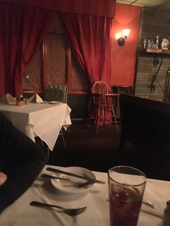 Montgomery, Estado de Nueva York: Camillo's at the Crossroads