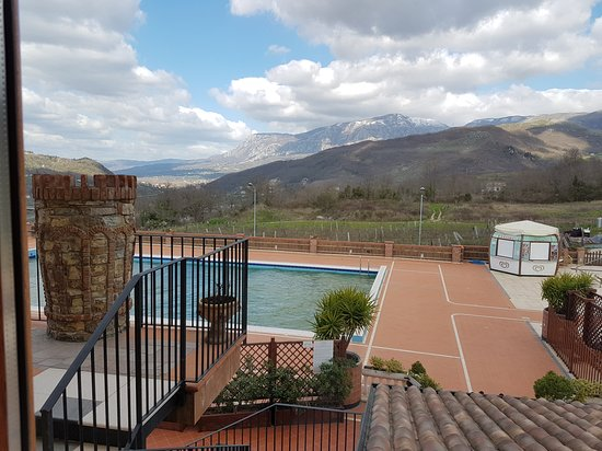 Villa Paolina: 20170311_131902_large.jpg