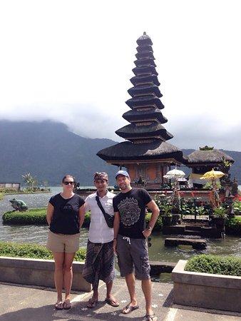 Bellissimo Bali Tour