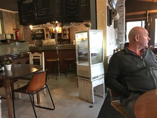 Gran Alacant, Spain: El Hatsikidee