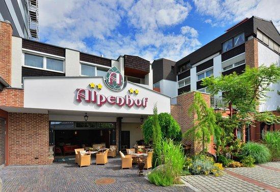Ringhotel Alpenhof Augsburg