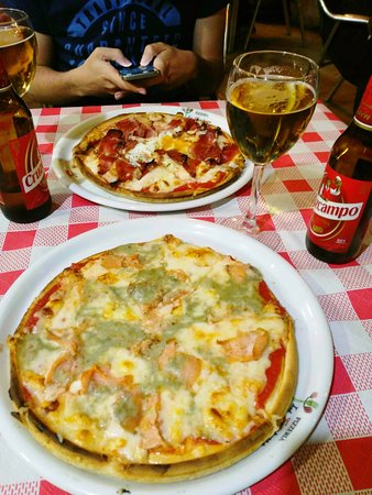 imagen Pizzeria Restaurante La Forchetta en La Iruela