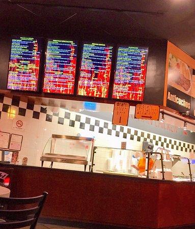 Cockeysville, MD: Pankas Peruvian Cuisine