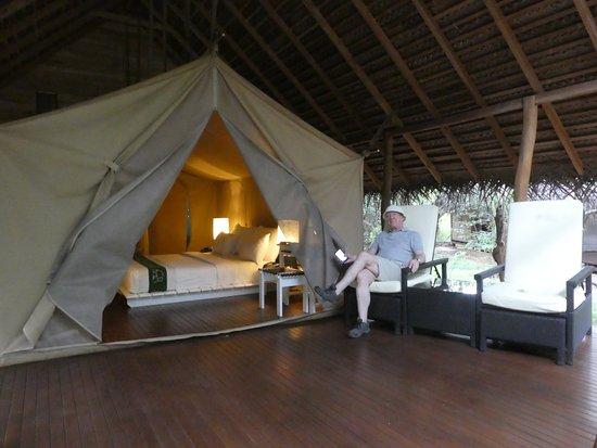 Aliya Resort u0026 Spa Tent at Aliya Resort & Tent at Aliya Resort - Picture of Aliya Resort u0026 Spa Sigiriya ...