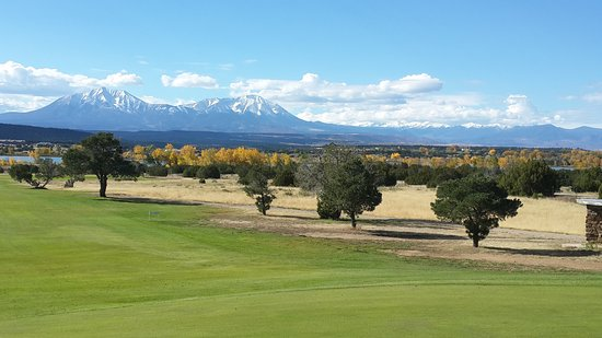 Walsenburg Golf Course