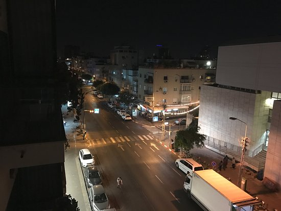 Gordon Inn Израиль