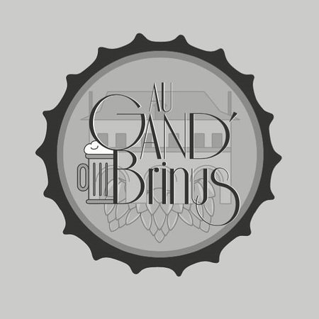 Au GAND'Brinus