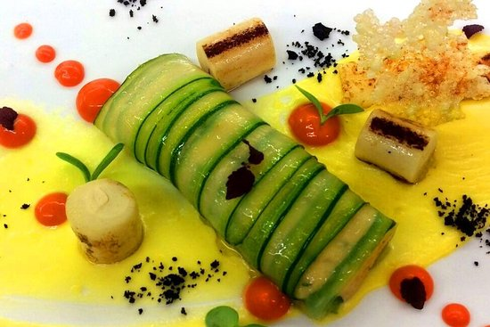 Ringhotel Alpenhof Augsburg : Gorumet-Restaurant Wilde 13
