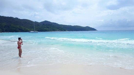 Praslin-øya, Seychellene: IMG-20170313-WA0026_large.jpg