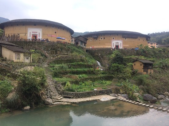 Chuxi Tulou: photo1.jpg