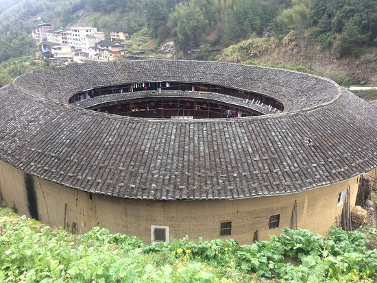 Chuxi Tulou: photo2.jpg