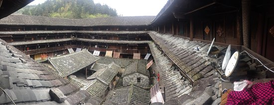 Chuxi Tulou: photo4.jpg
