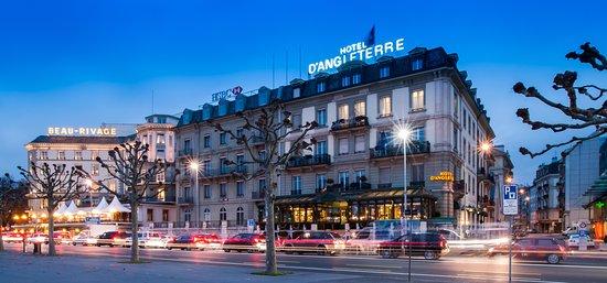 日內瓦丹格利特飯店