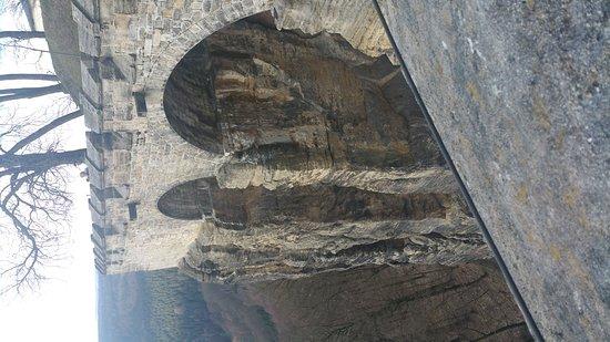 Koenigstein, Tyskland: Festung Königstein