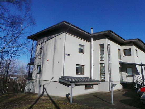 Villa Nuustaku