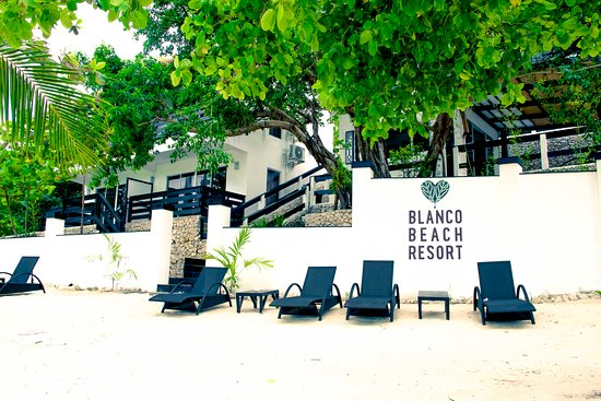 Blanco Beach Resort