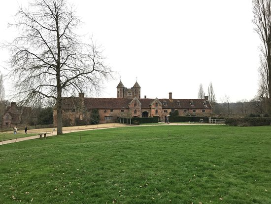 Sissinghurst Castle Garden: photo0.jpg