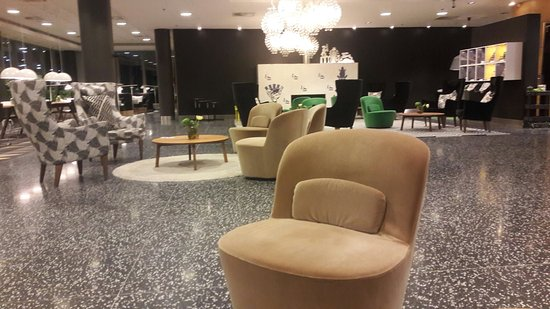 WestCord Hotel Delft: 20170311_012619_large.jpg