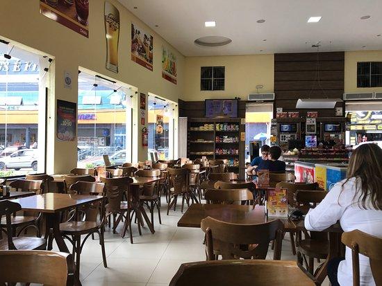 Élite Restaurante: Epp, São José Dos Campos