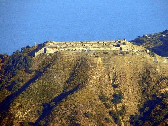 "Museo Storico ""Forte Cavalli"""