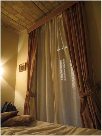 B&B La Casa di Eddy: The french window