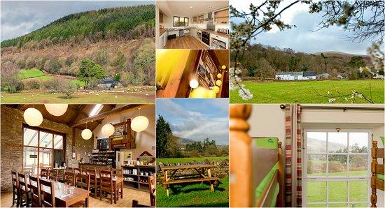 Interior - Picture of YHA Brecon Beacons Danywenallt - Tripadvisor