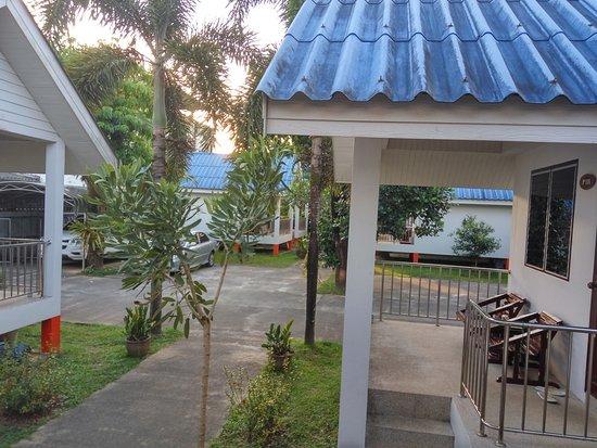 Boon Piya Resort: отличньй отель