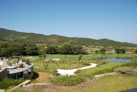 Argentario Golf Resort & Spa Image