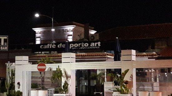CAFFE DEL PORTO, Catania - Centro Catania - Ristorante Recensioni, Numero  di Telefono & Foto - Tripadvisor