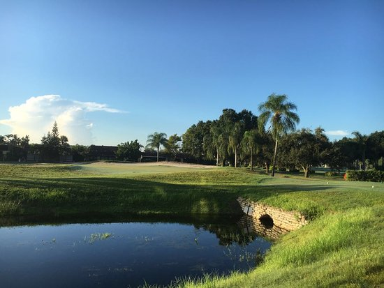 Poinciana Golf Club