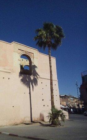 Foto de Hotel Narjisse