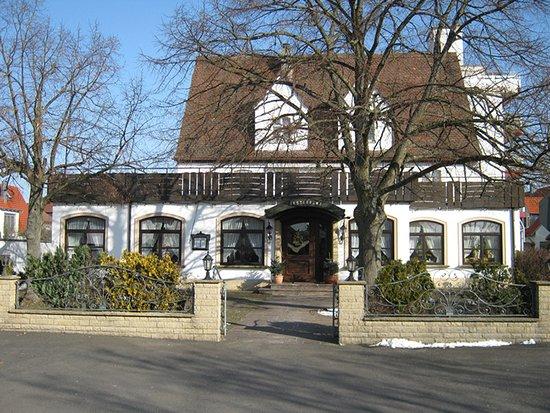 Hotel Restaurant Christel Strullendorf