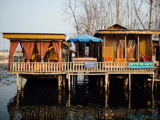 Veena Palace Group of Houseboats