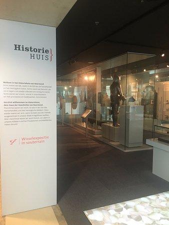 Roermond, เนเธอร์แลนด์: Historiehuis