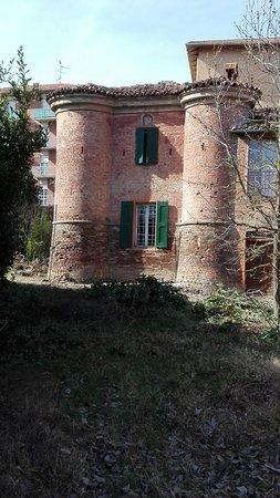 Torre Daziaria o della Gabella