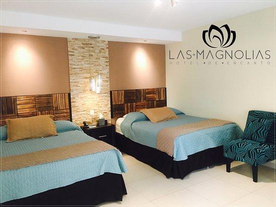 라스 마그놀리아스 호텔