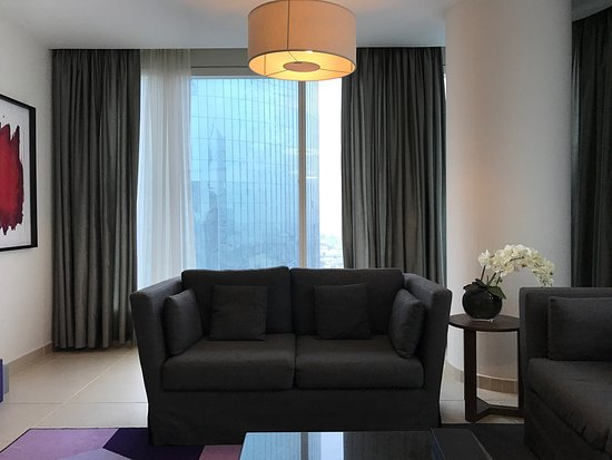 Nassima Tower Hotel Apartments