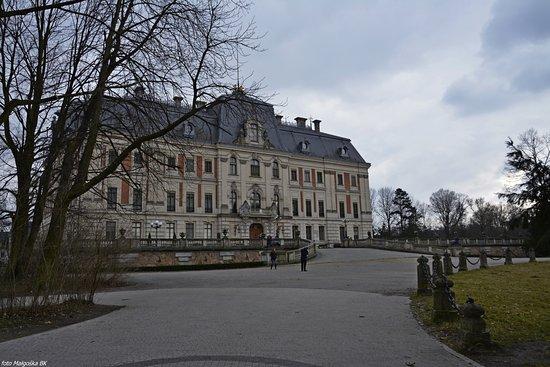 Pszczyna Historic Park