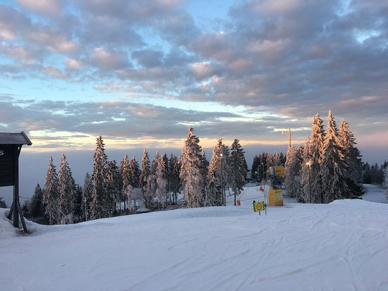 Photo of Tourist Attraction Oslo Vinterpark Tryvann at Tryvannsveien 64, Oslo 0791, Norway