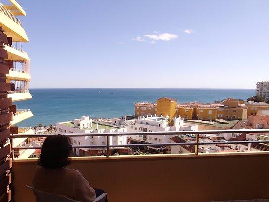 Gran Cervantes by Blue Sea: Herrlicher Ausblick aufs Meer