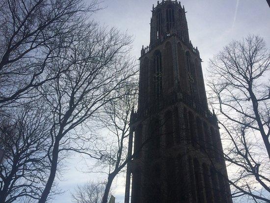 Catedral (Domkerk) e a Torre da Catedral (Domtoren): photo3.jpg