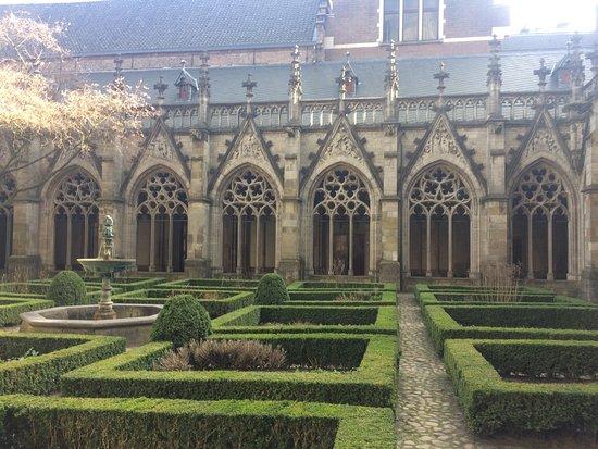 Catedral (Domkerk) e a Torre da Catedral (Domtoren): photo4.jpg