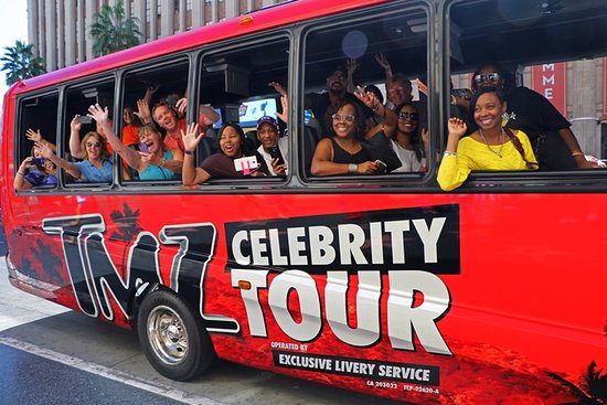 Legends of hollywood tours los angeles ca top tips for Tmz tours in los angeles