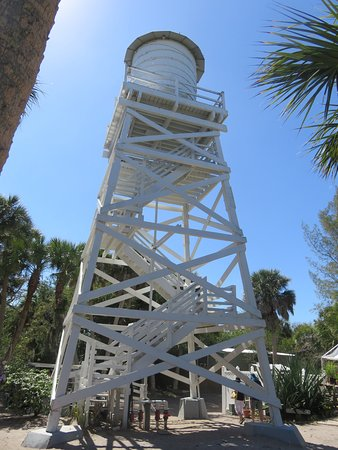 Southwest Gulf Coast, FL: The bWater Tower