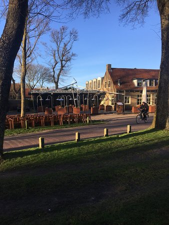 Ballum, Países Bajos: Restaurant Nobel