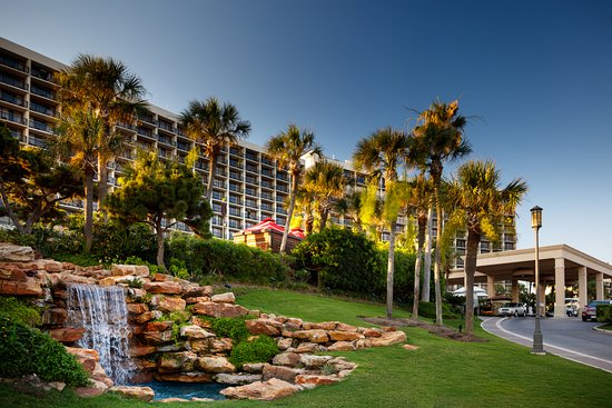 The San Luis Resort Photo