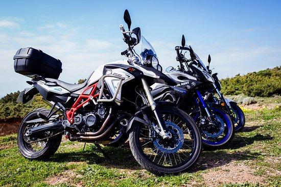 Sidecar32 Motorbike Rental